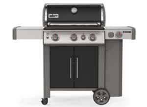 Weber Genesis II E-335 propane grill