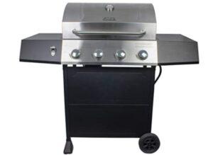 Cuisinart CGG-7400 Propane Grill