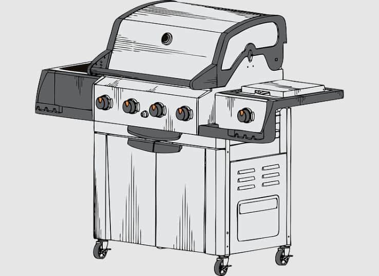 Best propane grills 2022